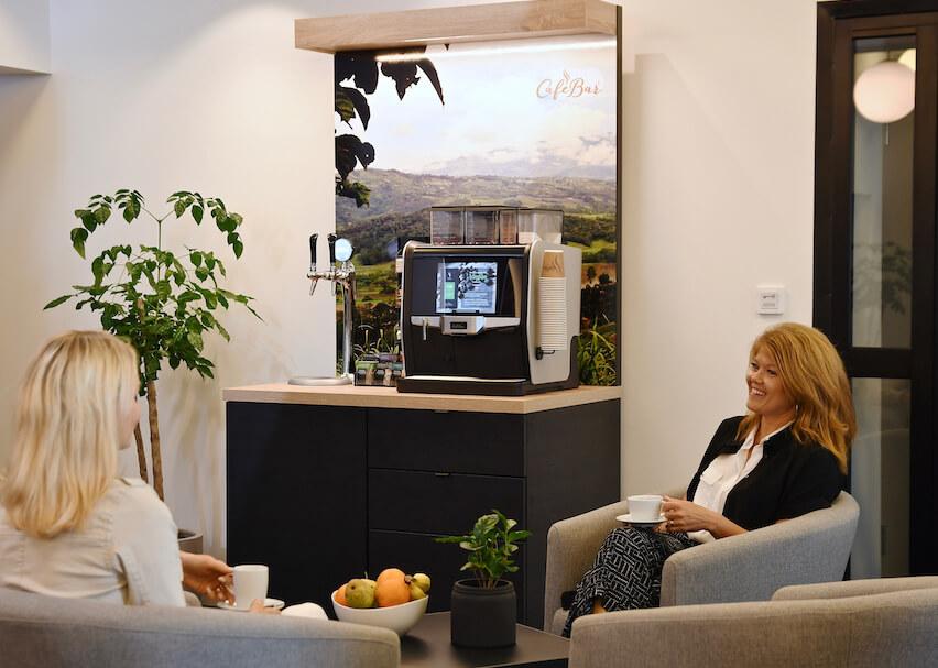 Café Baren – Ett nytt sätt att mötas!