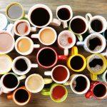 Kaffeskola – Kaffeprovning