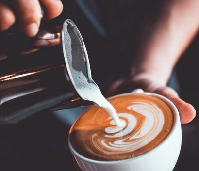 Cafebar led