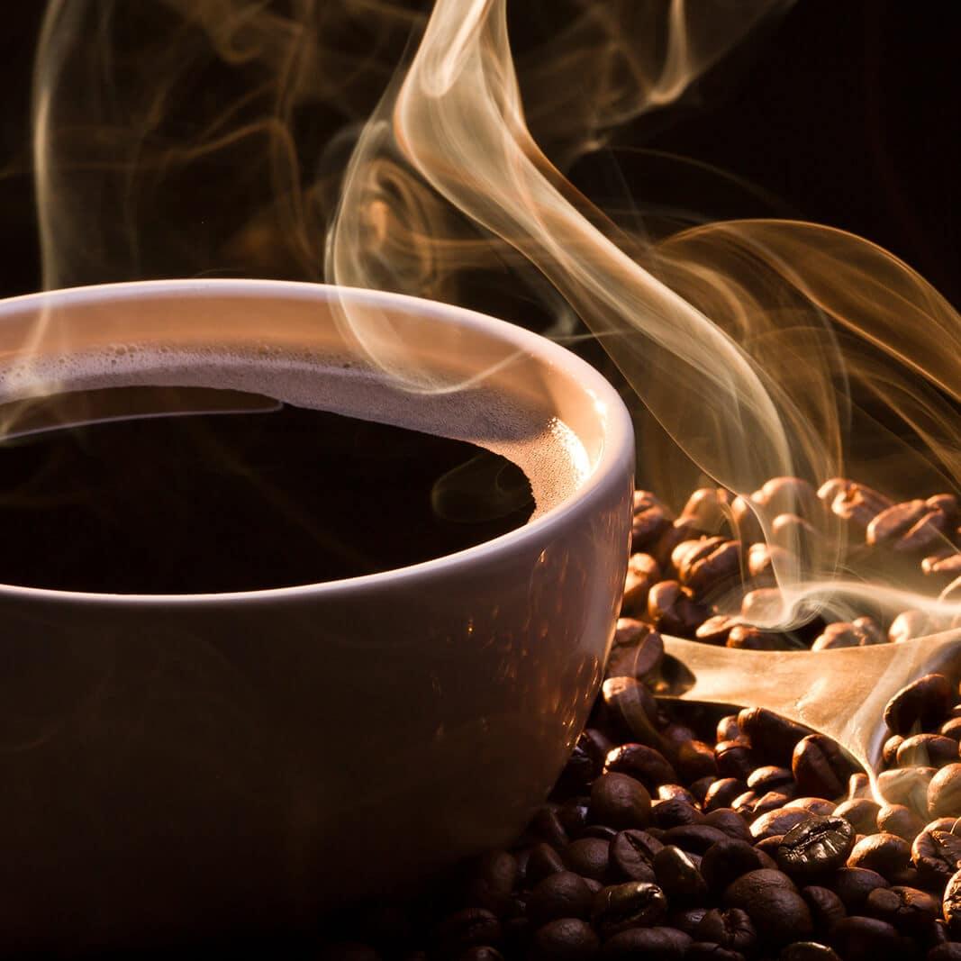 Cafebar perfekt kopp