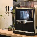 Installation Kaffemaskin/vattenmaskin