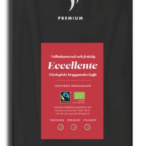 Bryggmalet kaffe